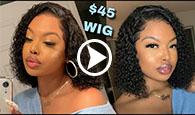 Preminum lace wigs