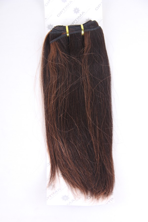 14inch 2/33 Chinese remy har weft PWC271