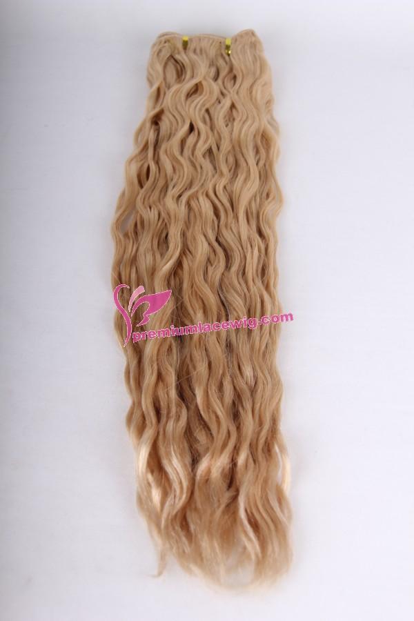 18inch 27# hair weft PWC317