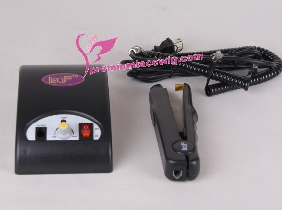 Hair extension ultrasonic machine