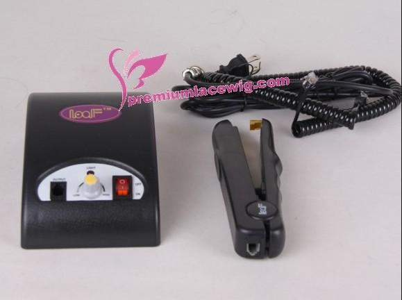 Hair extension ultrasonic machine