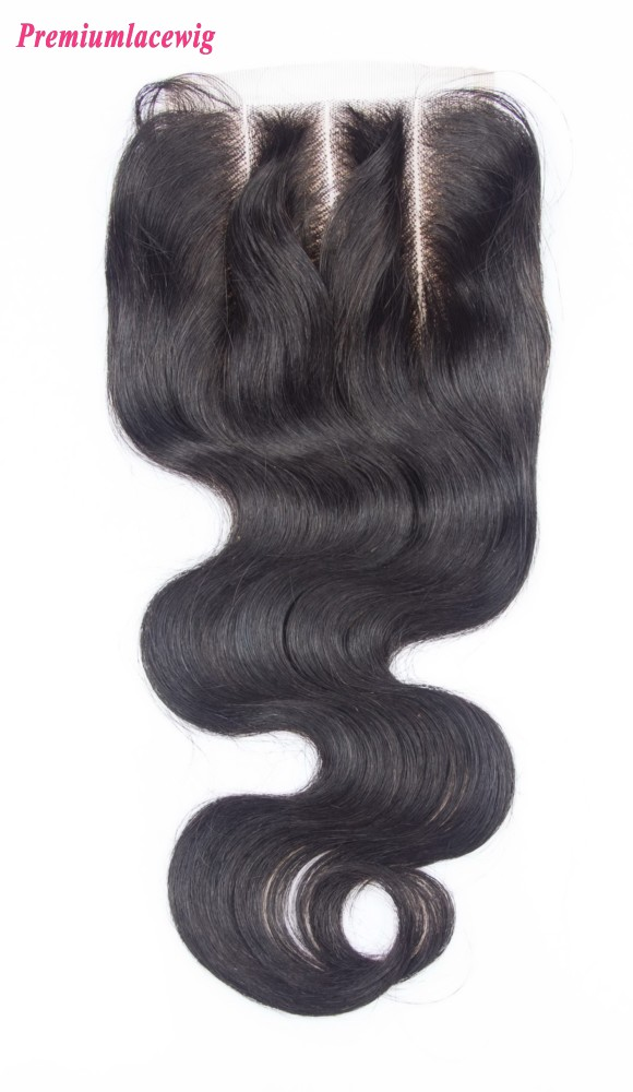 Brazilian Body Wave Lace Closure 14inch