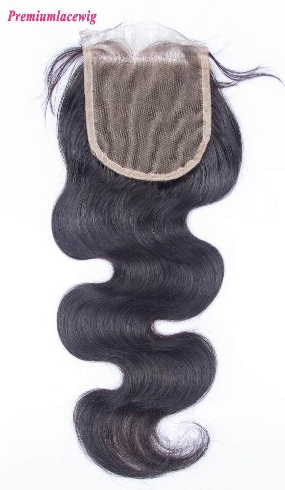 Malaysian Lace Closure Body Wave 14inch