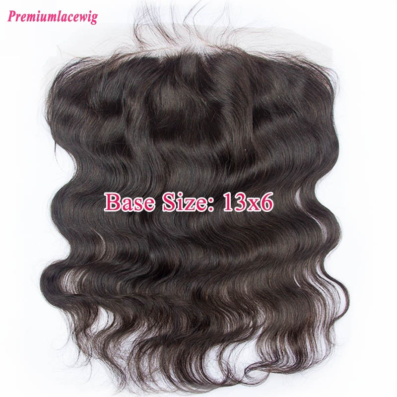 Malaysian Lace Frontal Body Wave 13x6 14inch
