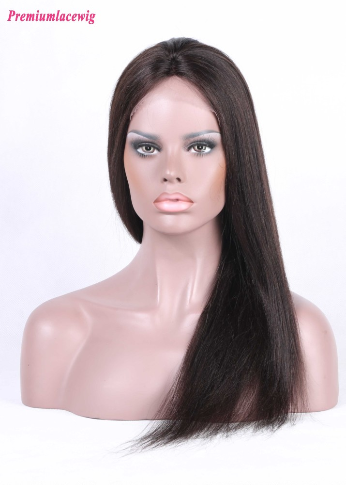 Straight Wigs 30 Inch