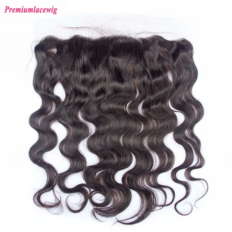 Brazilian Lace Frontal Body Wave 13x4 size 14inch