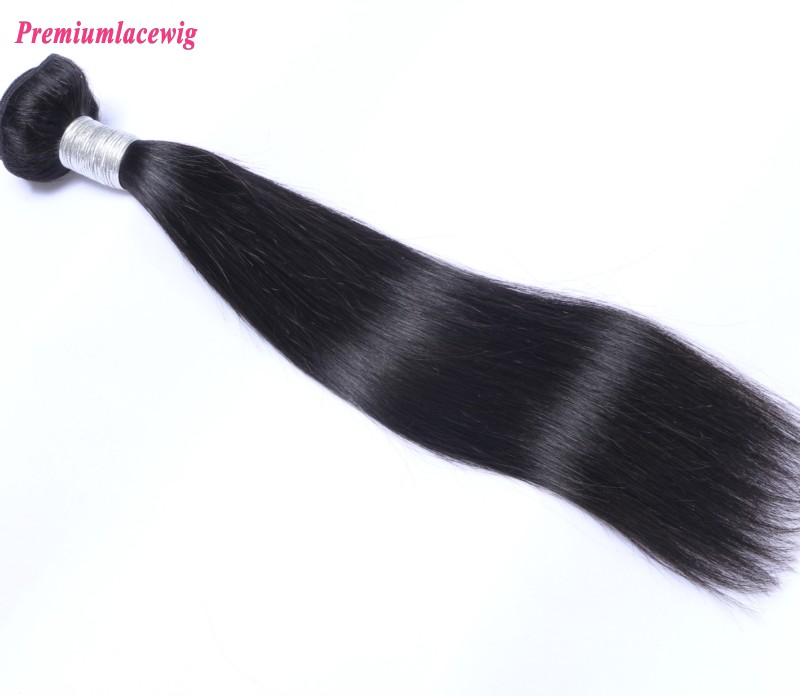 Chinese Virgin Hair Straight Hair Bundles 16inch