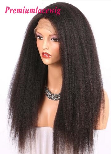 new style for Yaki 360 Lace Wigs
