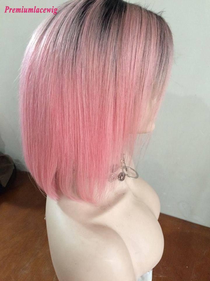 Wigs Type