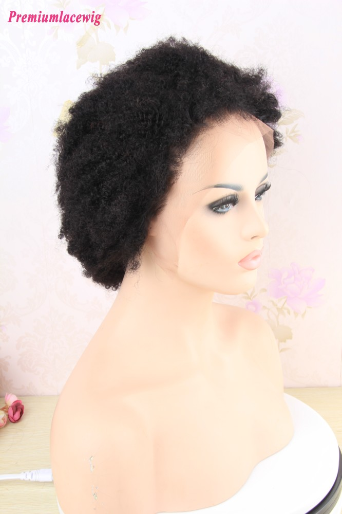 Deep Curly Frontal Wigs