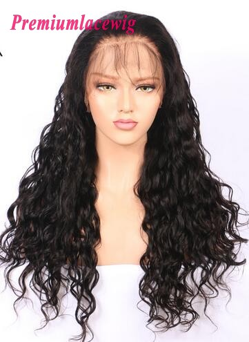 Full Lace Wigs Deep Wave