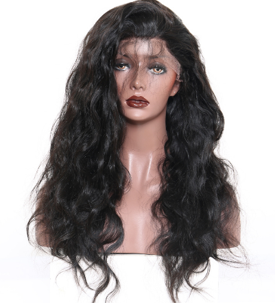 cheap 360 lace frontal wigs human hair