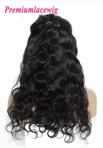 Pre Plucked Full Lace Wigs