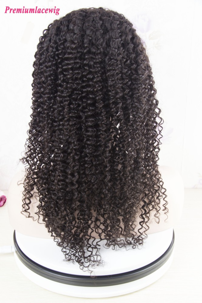 Pre Plucked 360 lace wigs